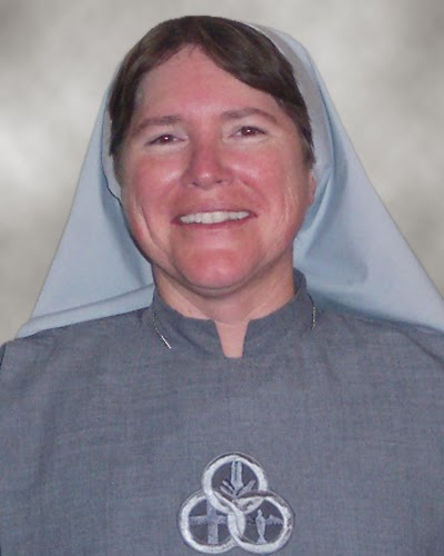 Sister Anne Marie Walsh, SOLT