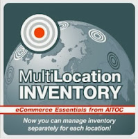 Multi-Location Inventory