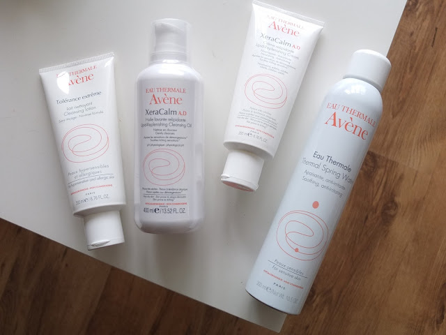 Calming Itchy Skin & Eczema with Avéne