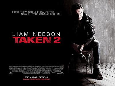 Taken 2 Film Barat Terbaru Oktober 2012