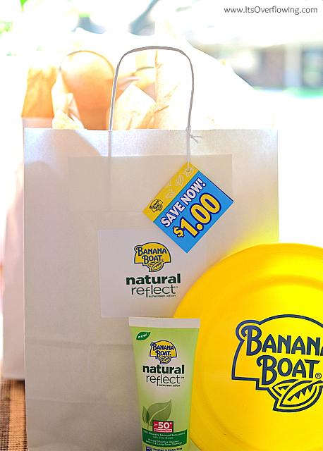 Banana boat expiration date code in Australia