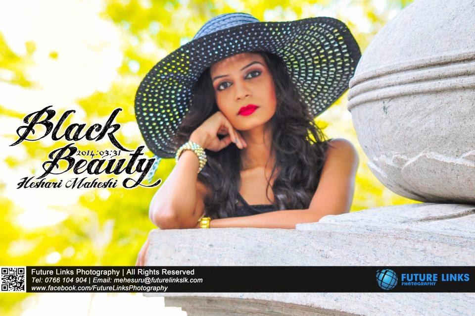 Black Beauty Heshari Maheshi