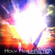 CD - Holy Resurrection