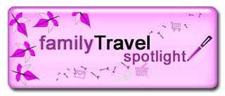 Family Travel Logo
