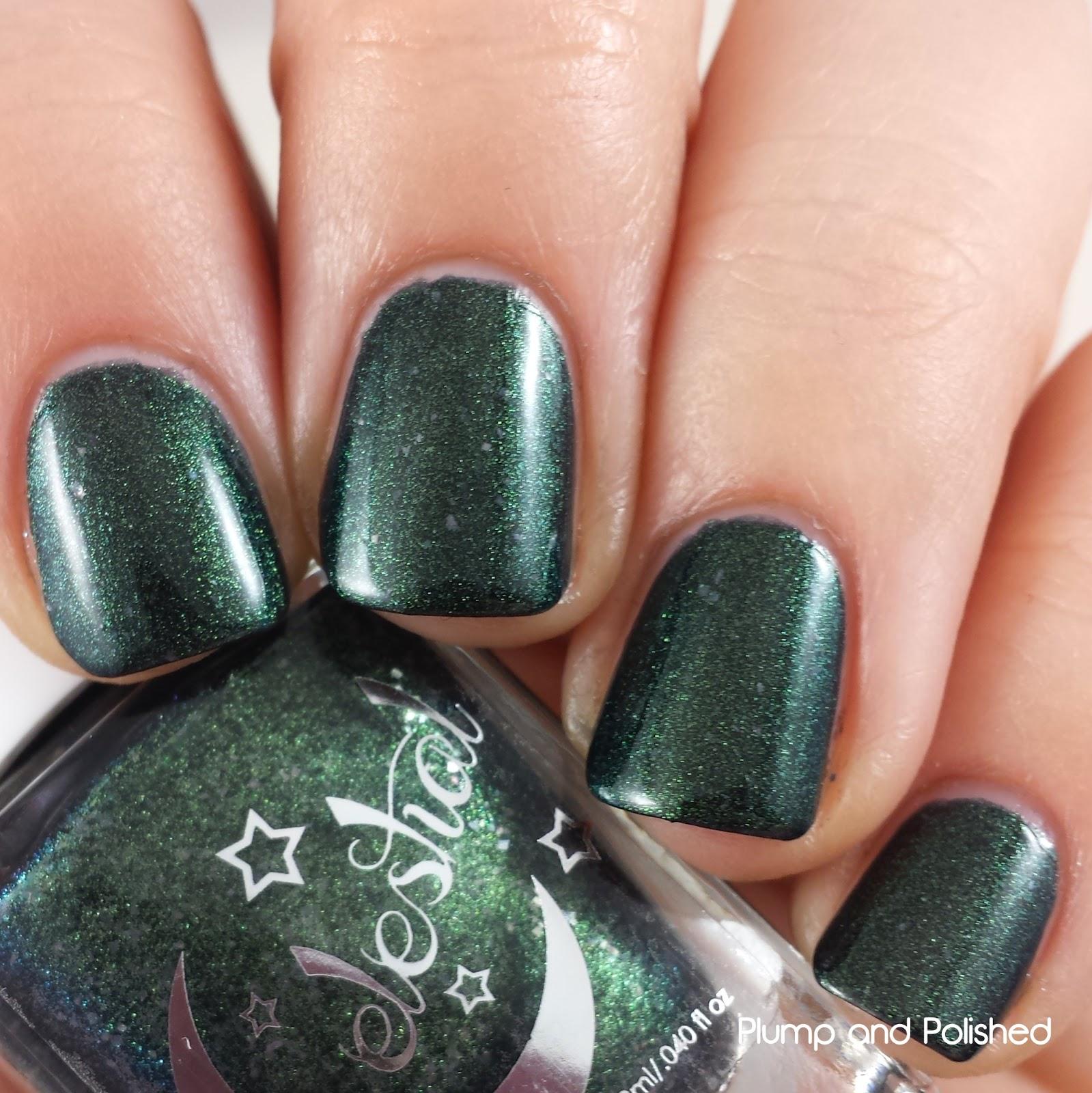 Celestial Cosmetics - Night On The Sun