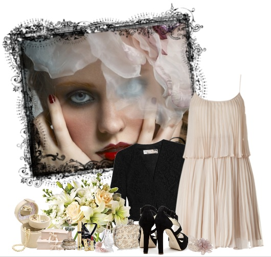 Ladyfairy 39 S Closet Fashion Trends 2012 Romantic Style