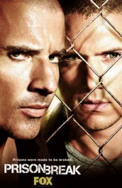 Prison Break Temporada 5 audio español
