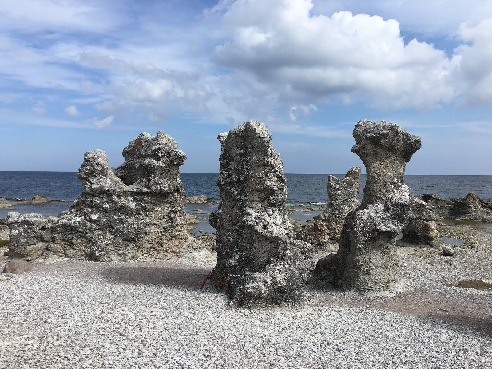 Fårö, Gotland, Sweden