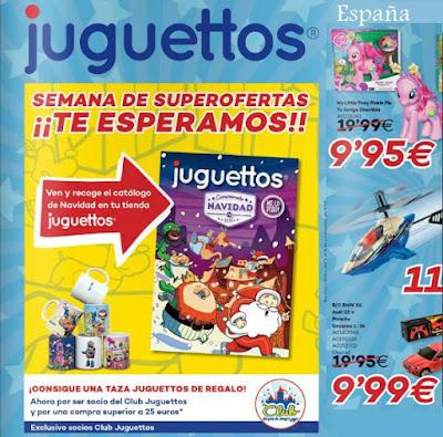juguetes en oferta 1-8 Nov 2015