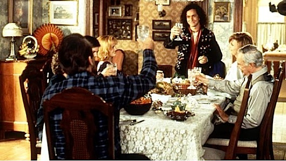 Son in Law (1993) thanksgiving