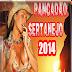 Sertanejo Pancadao 2014 -  Top Pra Paredao