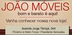 JOÃO MÓVEIS