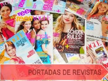 ♥Portadas de revista