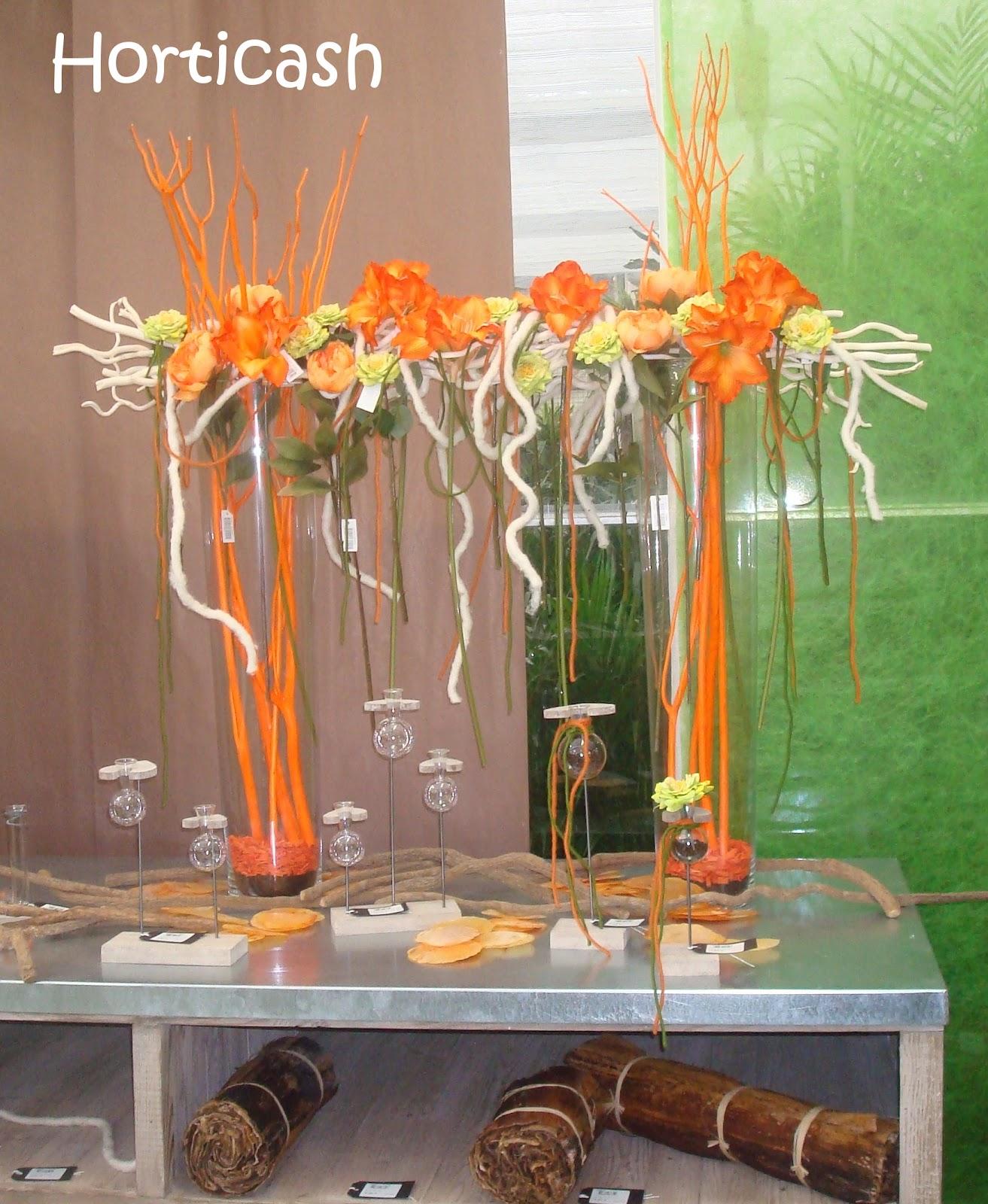 Fleuriste isabelle feuvrier id es de vitrine sur le th me de l 39 automne - Decoration automne maison de retraite ...