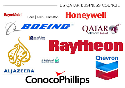The Next US President Will Be.... USQatarBusinessCouncil 1