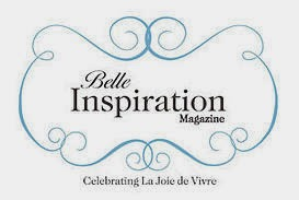 Belle Inspiration Contributor