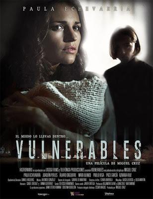 Vulnerables (2012) Online