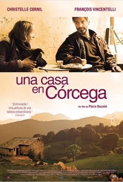 Una casa en Corcega (2013)