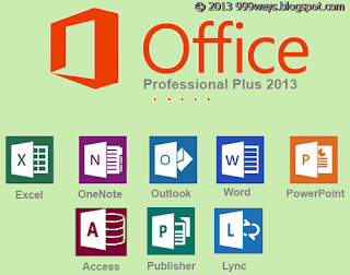 Microsoft Office 2013 Professional Plus working Serial Keys