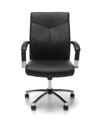 E1003 OFM Essentials Chair in Black