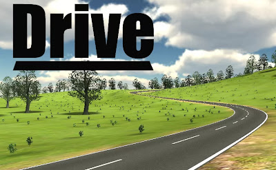 Drive v1.0 Android Apk data