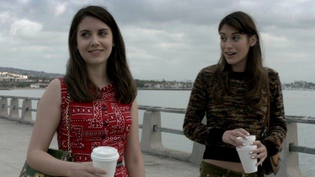 image Lizzy caplan alison brie save the date 02