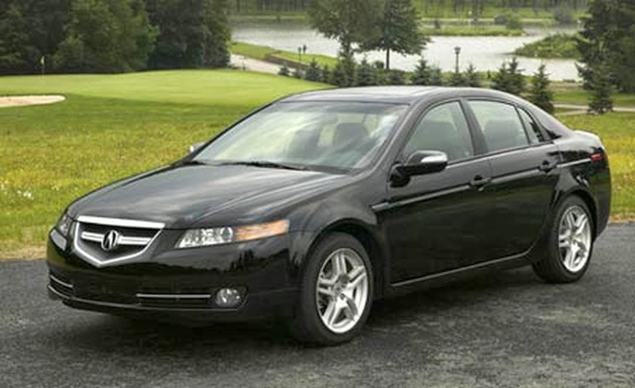 acura tl type s wallpapers media wallpapers