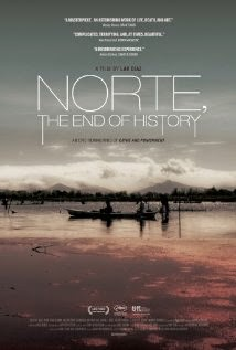 Norte, The End Of History / Norte, Hangganan Ng Kasaysayan