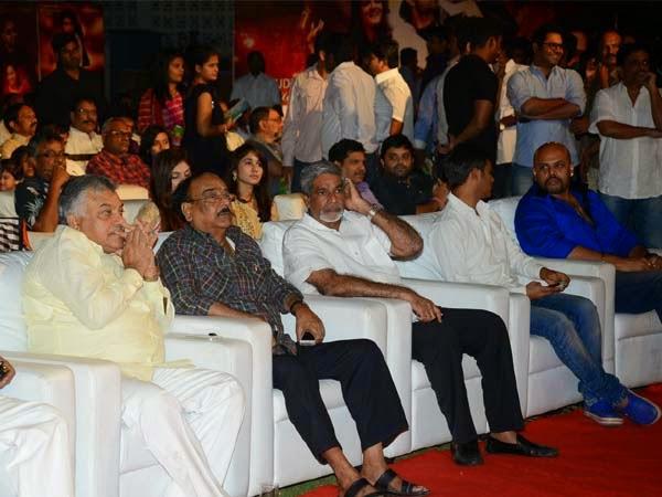 Ram Leela Movie Audio Launch Photo Gallery