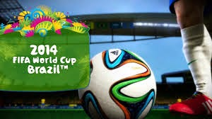 FIFA World Cup Brazil 2014 photos