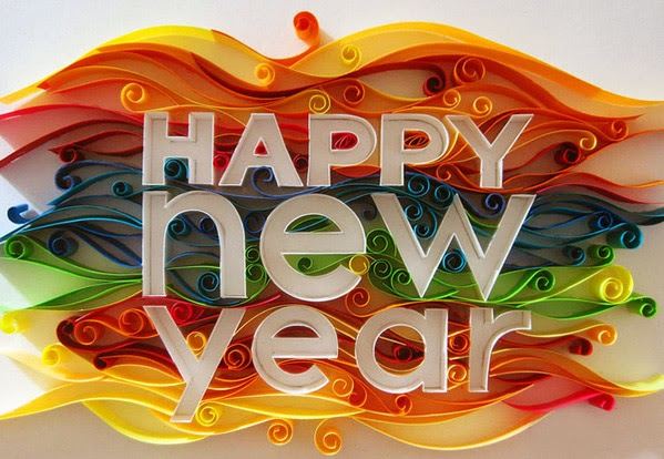 Image result for images new year greetings