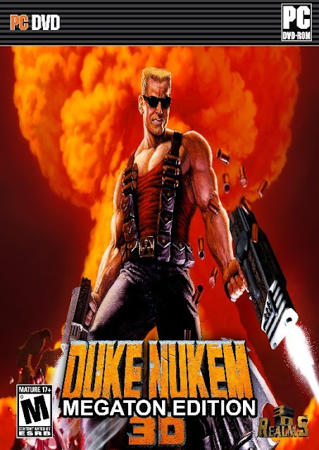Duke Nukem 3D: Megaton Edition PC Full [ISO]