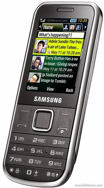 Samsung C3530 Firmwares