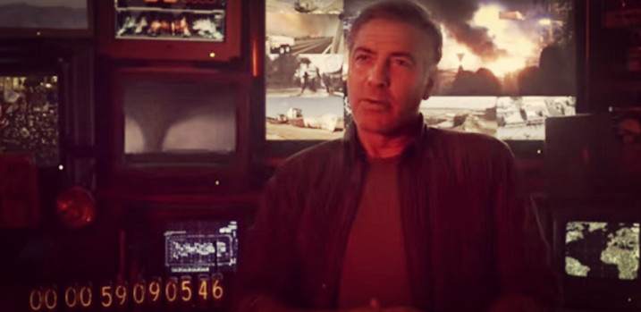 Tomorrowland Movie Film 2015 - Sinopsis ( George Clooney, Britt Robertson)