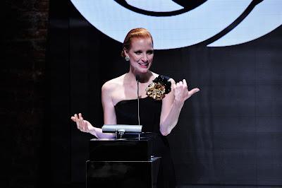Premios Gucci 2011