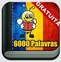 Saiba romeno 6000 palavras