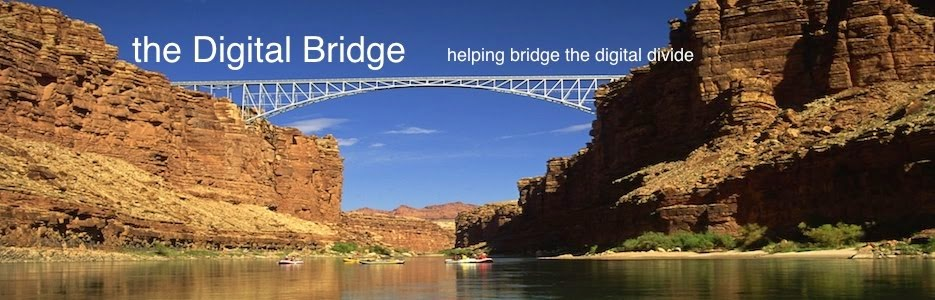 the Digital Bridge