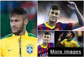 Neymar's Photos