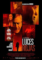 Luces rojas (2012)