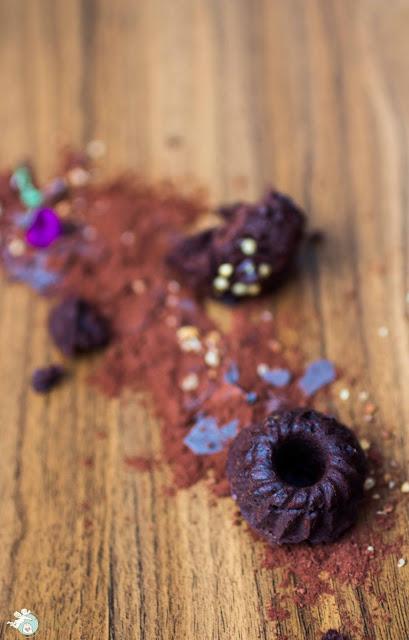 Minigugl mit Kakao