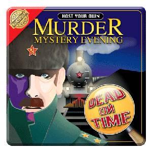 Sherlock Holmes Tea Shop Murder Mystery Game - Free online games at