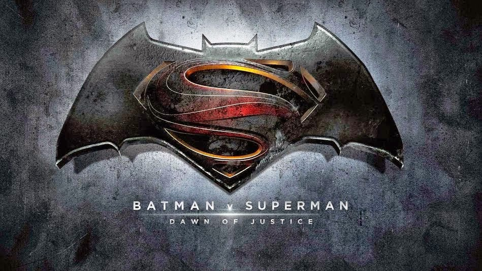 Teaser Trailer de Batman v Superman Dawn Of Justice