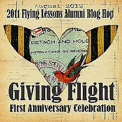 FLY TRIBE BLOG HOP!