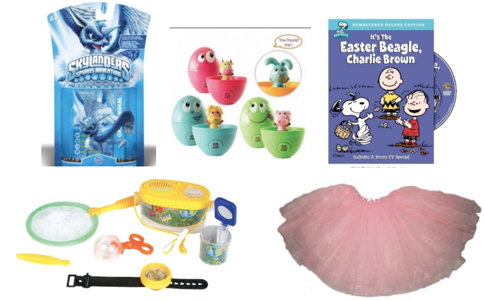 Hot 50 easter basket stuffer ideas for kids free shipping the