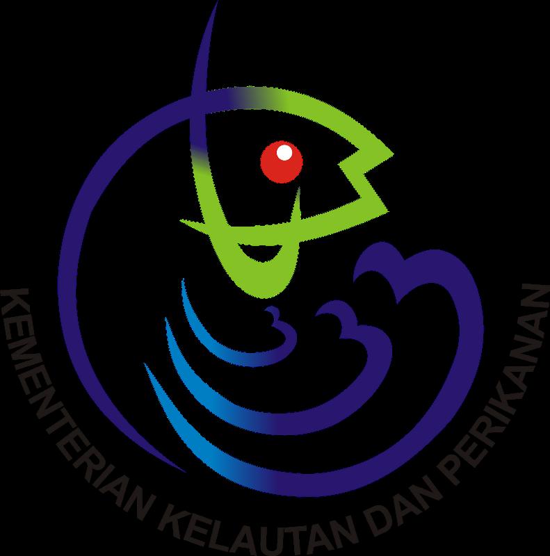 Logo Kementerian Kelautan dan Perikanan [KKP]