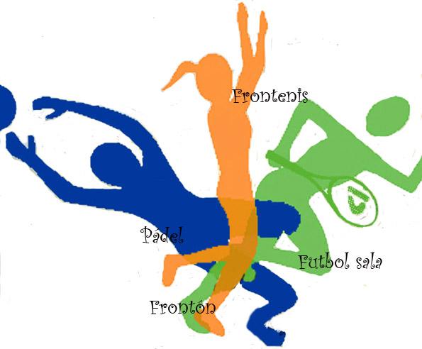 """Actividades deportivas """"Otoño - 2011"""""""