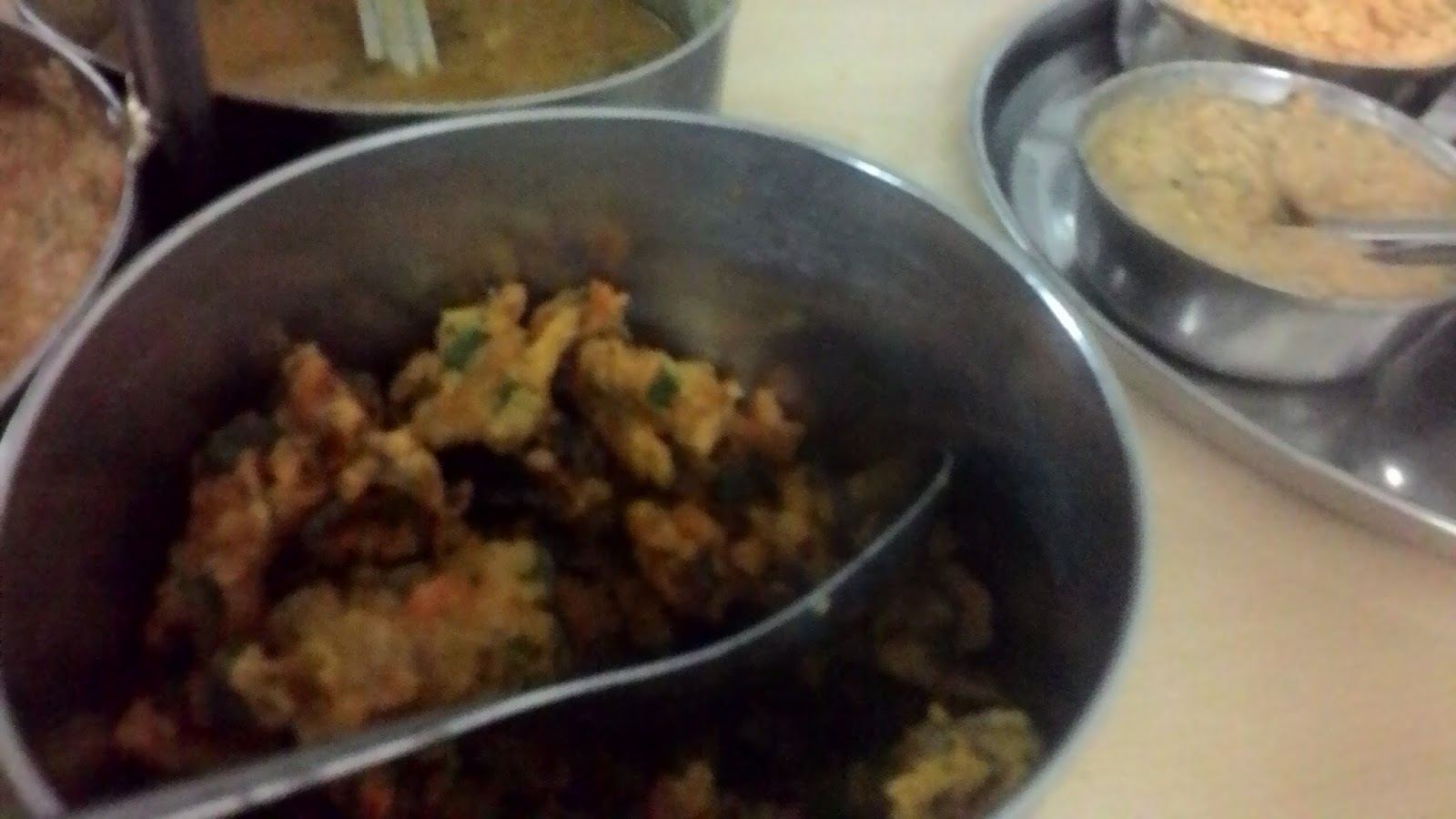 Best vegertarian lunch dinner buffet meals hyderabad for Crystal 7 cuisine hyderabad