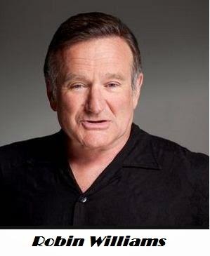 Kematian Robin Williams
