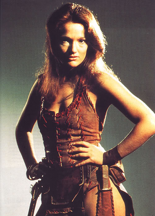 louise jameson tv shows