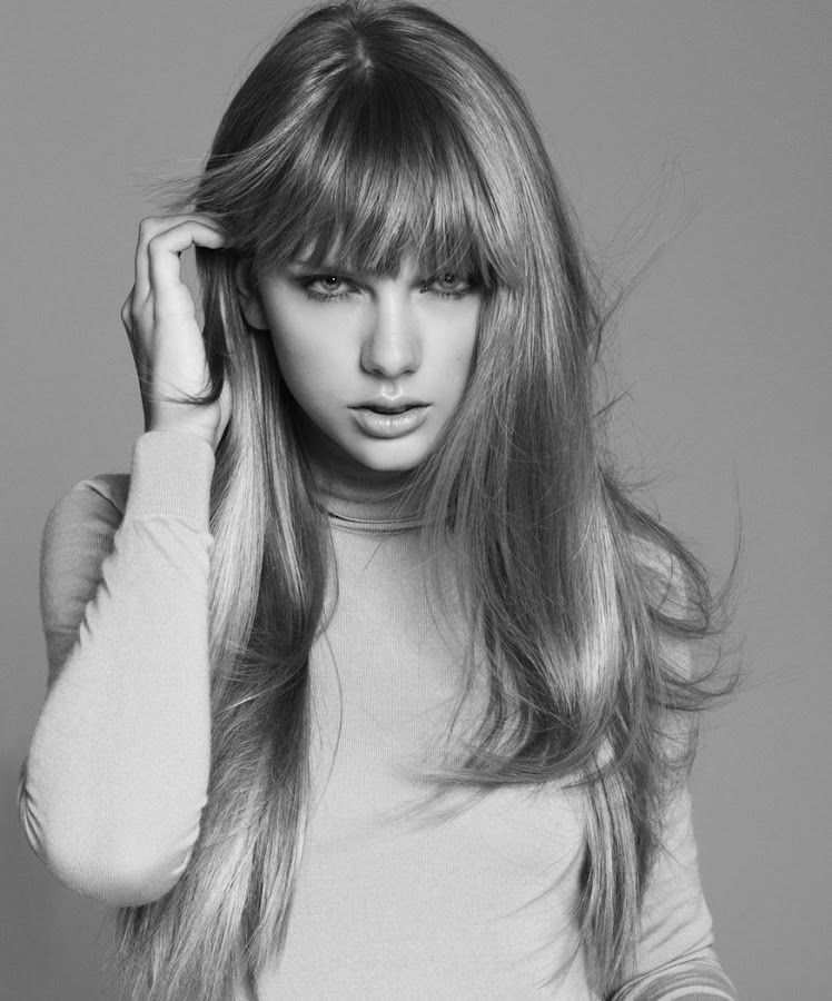 HB Fashiontography 8 Taylor Swift Photos by Paola Kudacki